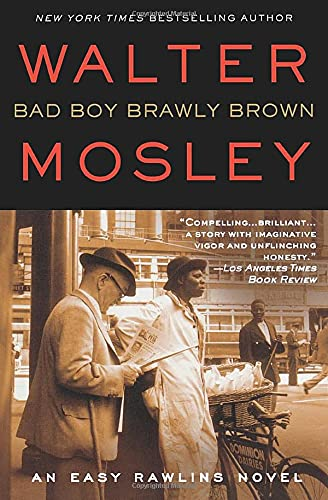 little scarlet walter mosley It's only fair to expect long-running mystery series to decline in quality over time, but no one seems to have told walter mosley starting with devil in a blue dress in 1990, mosley has released nine books featuring ezekiel &quoteasy&quot rawlins, a los angeles-based black wwii veteran who always ends up on the investigating end of a mystery.