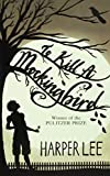 Book Cover: To Kill a Mockingbird