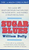 Sugar Blues - book cover picture