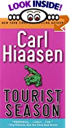 Tourist Season by  Carl Hiaasen (Author) (Paperback - May 1995) 