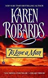 To Love a Man - book cover picture