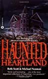Haunted Heartland - book cover picture