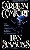 Carrion Comfort - book cover picture
