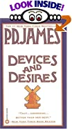 Devices & Desires by  P.D. James (Author) (Mass Market Paperback - September 1992)