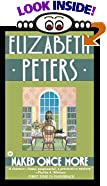 Naked Once More by  Elizabeth Peters (Author) (Mass Market Paperback - October 1994)