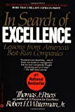 Buy In Search of Excellence from Amazon