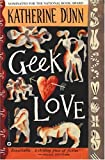 Geek Love - book cover picture