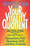 Your Vitality Quotient - book cover picture