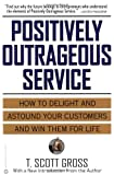 Buy Positively Outrageous Service from Amazon