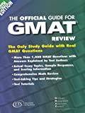 The Official Guide for GMAT Review (10th Edition)
