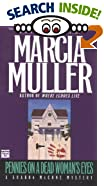 Pennies On a Dead Woman's Eyes by  Marcia Muller (Author) (Mass Market Paperback - July 1995)