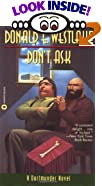 Don't Ask by  Donald E. Westlake (Author) (Mass Market Paperback - July 1994)