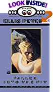Fallen Into the Pit by  Elizabeth Peters (Author) (Mass Market Paperback - June 1996)