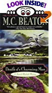 Death of a Charming Man by  M.C. Beaton (Author) (Mass Market Paperback - July 1995)