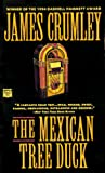 The Mexican Tree Duck - book cover picture