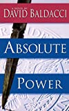Absolute Power - book cover picture