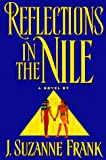 Reflections in the Nile - book cover picture
