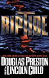 Riptide - book cover picture