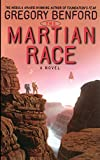 The Martian Race - book cover picture