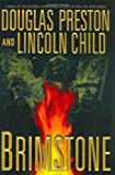Brimstone - book cover picture