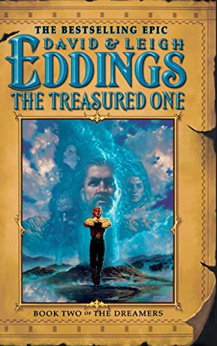 The Treasured One: Book Two of The Dreamers, Eddings, David; Eddings, Leigh