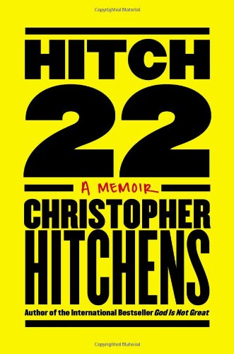 Hitch-22: A Memoir, Hitchens, Christopher