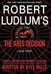 The Infinity Affair by Robert Ludlum and James Cobb