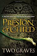 Two Graves by Douglas Preston and Lincoln Child