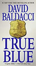 True Blue by David Baldacci