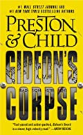 Gideon's Corpse by Douglas Preston and Lincoln Child