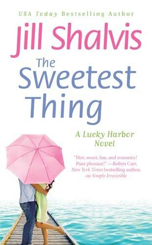 The Sweetest Thing (A Lucky Harbor Novel)