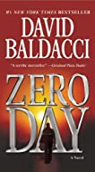 Zero Day by David Baldacci