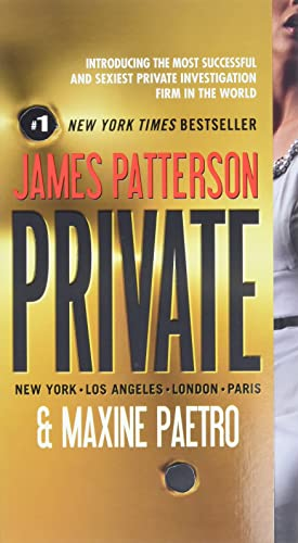 Private, Patterson, James; Paetro, Maxine