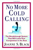 Buy No More Cold Callin from Amazon