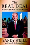 Buy The Real Deal: My Life in Business and Philanthropy from Amazon