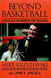 Buy Beyond Basketball: Coach K's Keywords for Success from Amazon