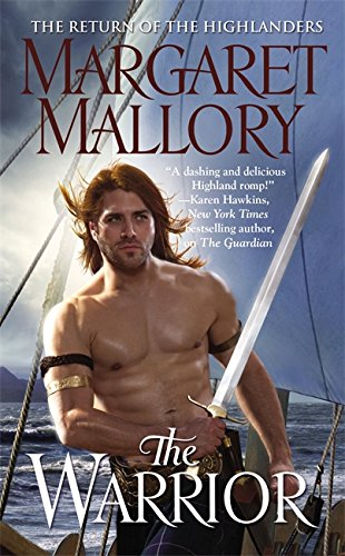 PDF The Warrior The Return of the Highlanders