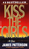 Kiss the Girls - book cover picture