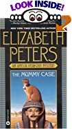 Mummy Case by  Elizabeth Peters (Author) (Paperback - June 1995)