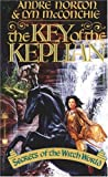 The Key of the Keplian : Secrets of the Witch World (Secrets of the Witch World) - book cover picture