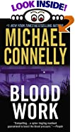 Blood Work by  Michael Connelly (Author) (Paperback - October 1998)