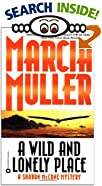 Wild and Lonely Place, A by  Marcia Muller (Author) (Mass Market Paperback - July 1996)