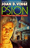 Psion - book cover picture