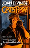 Catspaw (Reissue) - book cover picture