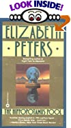 Hippopotamus Pool, The by  Elizabeth Peters (Author) (Paperback - June 1997)