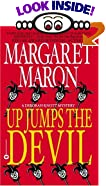 Up Jumps the Devil by  Margaret Maron (Author) (Mass Market Paperback - July 1997)