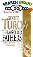 Laws of Our Fathers, The by  Scott Turow (Author) (Paperback - September 1997)