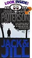 Jack and Jill by  James Patterson (Author) (Paperback - November 1997)