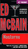 Nocturne by  Ed McBain (Author) (Paperback - April 1998)