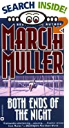 Both Ends of the Night by  Marcia Muller (Author) (Mass Market Paperback - June 1998)